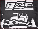 BZE MACHINERY HIRE