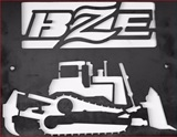 BZE MACHINERY HIRE   •20 - 40 tonne Excavators (All Attachments)   •Bulldozers to 250HP with...