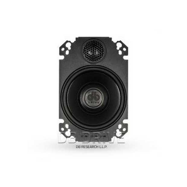 "4 x 6"" 2-Way Speakers / 180 WattsFeatures:4 x 6 2-Way0.75 (19mm) Silk Dome TweeterNeodymium..."