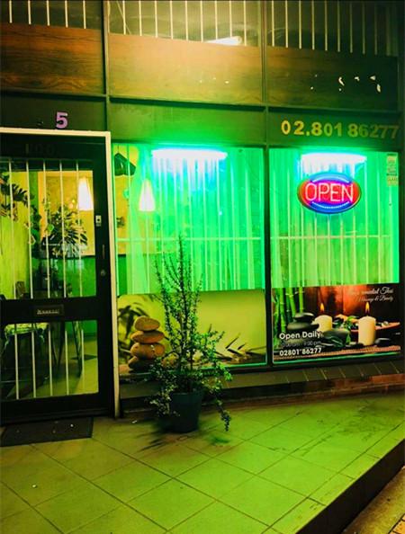Hurlstone Park    8018 6277   New Asian Massage, A/Con Shower, Best Relaxing.    5/700 New...