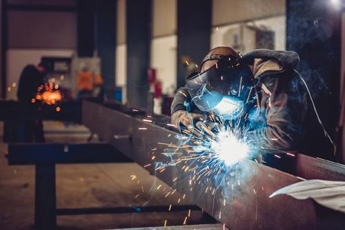 Welder / Fabricator   • $ negotiable based on experience   • Growing...
