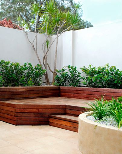 EVOLVE LANDSCAPE DESIGN & CONSTRUCTION  