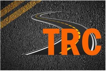T.R.C BITUMEN DRIVEWAYS