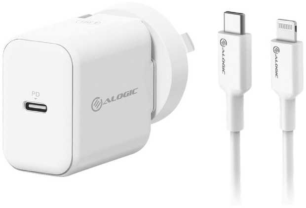 Supports fast charging for your Lightning enabled devices such as iPhones and iPads.    Equipped with...