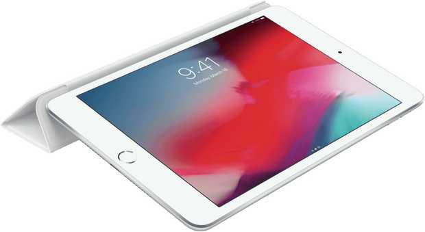 iPad Mini 2019 Smart Cover - White
