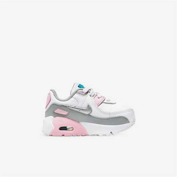 The Nike Air Max 90 takes the original look to a new level with more comfort and flexibility, while...