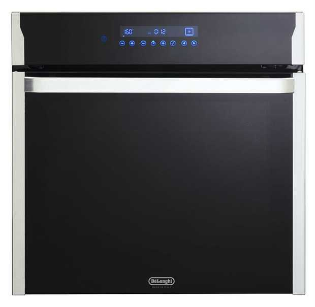 72L Gross capacity Booster program for fast heat up 11 Cooking functions including rotisserie...