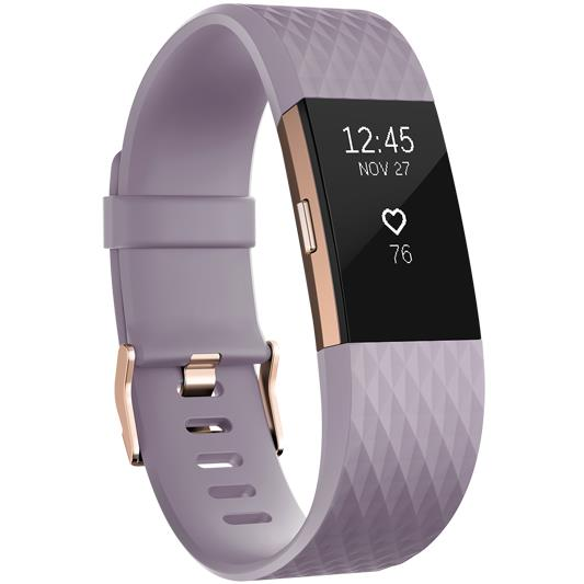 Large OLED Screen PurePulse® Heart Rate Multi-Sport Tracking & Connected GPS Call, Text & Calendar...