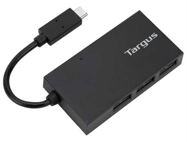 LED indicator Support USB3.1 Gen 1 Up to 5Gbps transfer speed ? Hub also accepts USB2.0 peripherals and...