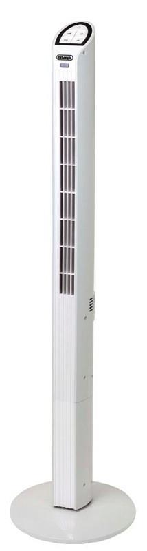 3 Fan Speeds 7 Hour Countdown Timer (1hr increments) Rhythm Wind Mode Dust Filter Oscillation Creates...
