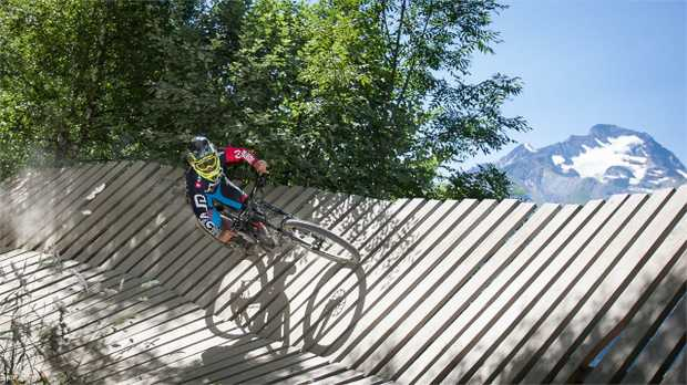 This is a tour that should definitely be on every MTB rider's bucket list - 8 days of epic trails and...