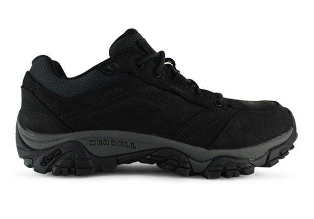The Merrell Moab Adventure is an outdoors shoe excellent for hiking, trail walking, bush walking and...