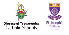 Full Time | Fixed Term | St Joseph's College | Toowoomba | Years 7 - 12 | Co-Educational   