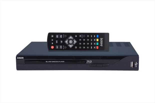The best selling Multi Region Blu Ray player in Australia comes packed with features:  Blu Ray...