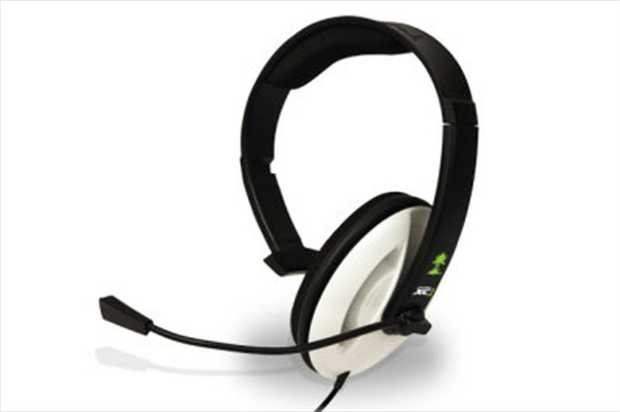 Turtle Beach headset - Ear Force XC1  Compatible with Xbox 360  The Ear Force XC1 enhances your XBOX...