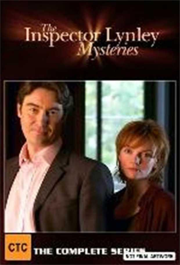 Inspector Lynley - Season 1 - 6 DVD      When aristocrat Inspector...