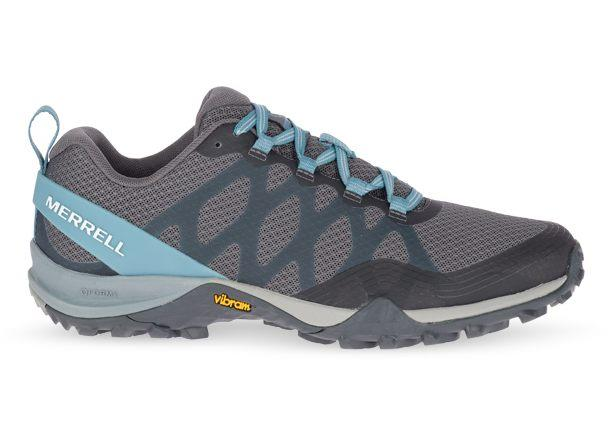 The Merrell Siren 3 Vent is especially made for women who have no fear.. This hiker has been designed...