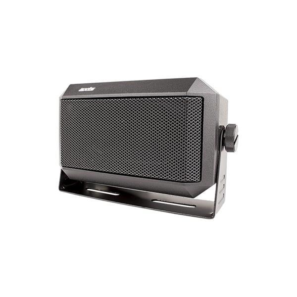 DELUXE 2 x 3.5 COMMUNICATION SPEAKER110W x 70H x 56D mm8WSwivel BracketKnobs & Hardware3.5mm Plug1.9m...