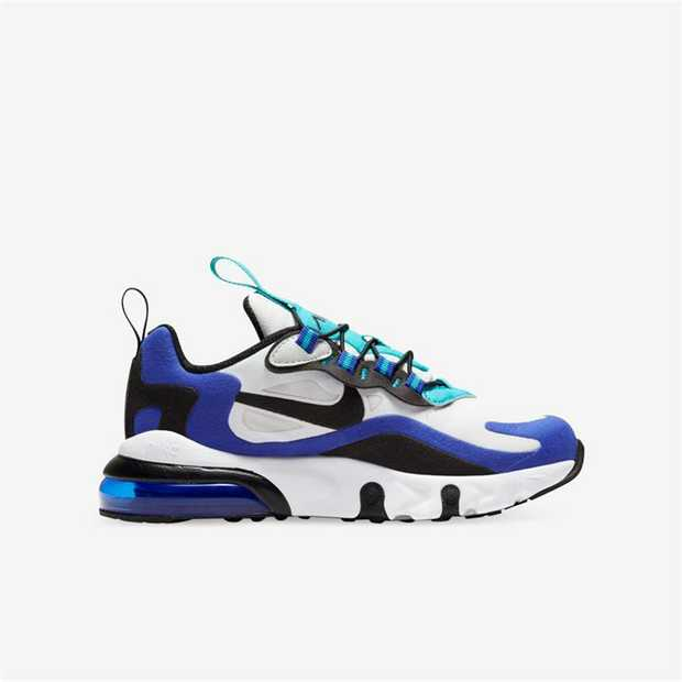 The Nike Air Max 270 features Nike's biggest heel Air unit yet for a supersoft ride that feels as...