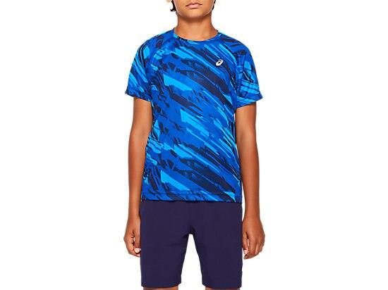 Add some colour to their training look with the GPX SHORT SLEEVED TOP training T-shirt. It's...