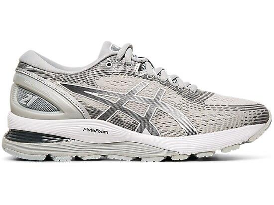 Celebrating 21 years as a staple in the neutral category, the GEL-NIMBUS 21 delivers the best ride yet.