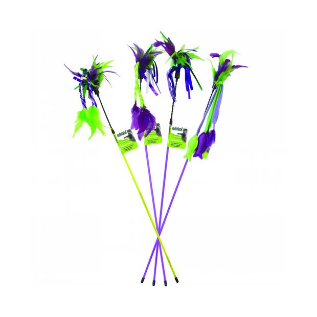 go cat go teaser feather  each | Go Cat Go cat toy&accessories; | pet supplies| Product Information:...