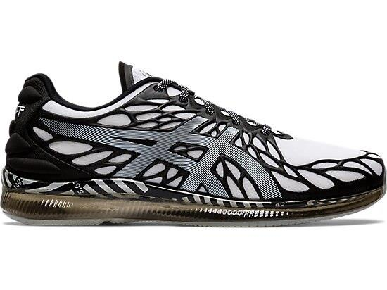 Inspired by the fluidity of water, the GEL-QUANTUM INFINITY 2 sneaker improves upon its predecessor...