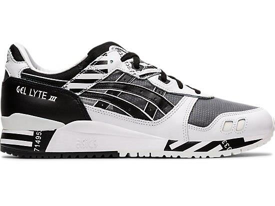 Inspired by our Japanese heritage, the GEL-LYTE III OG MODERN TOKYO features the famous stripes of...
