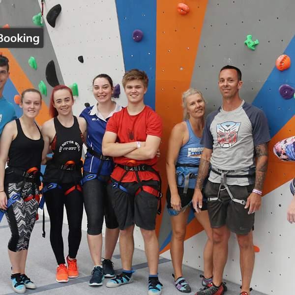 Urban Xtreme Adventure Park is a super-fun activity centre boasting Brisbane's newest rock climbing...