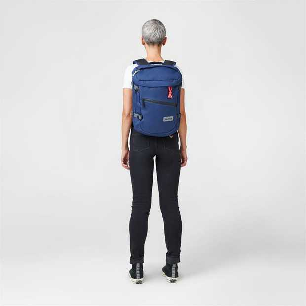 The Tuckerbag is that friend who starts out with an easy morning hike and then takes things to an...