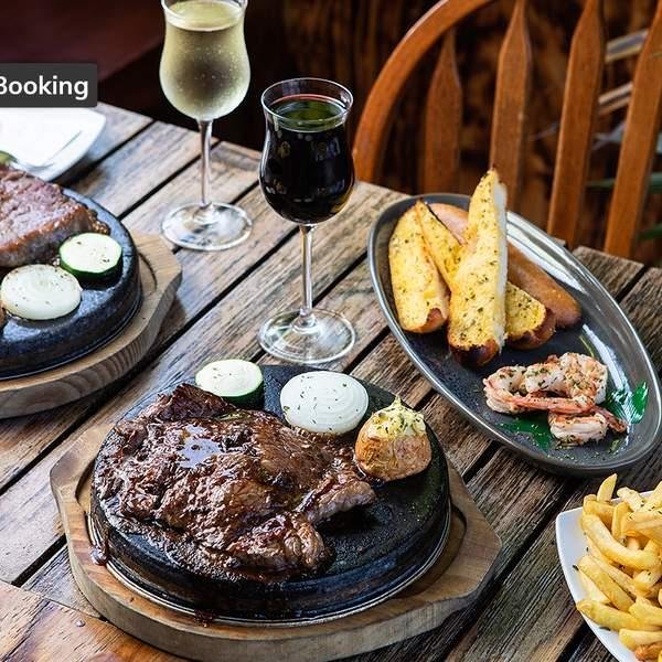 Gold Coast Seafood and Steak is a Surfers Paradise dining gem, specialising in premium quality...