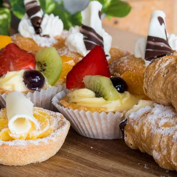 If sweet, sweet decadence is the order of the day, head down to Chopin Patisserie and Cafe where...