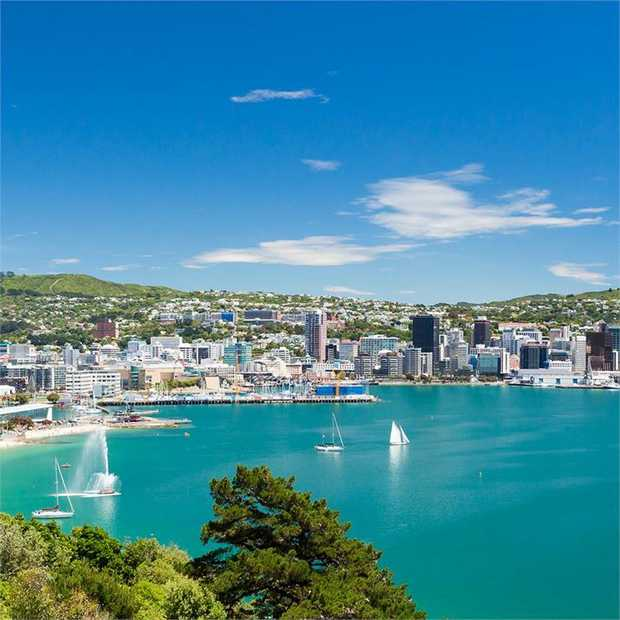 Discover Wellington's creative culture and gourmet dining fueled by craft beer, wine and aromatic...
