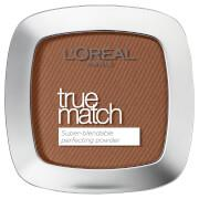 L'Oreal Paris True Match Cream Powder is a soft, lightweight powder that blends perfectly to your skin...