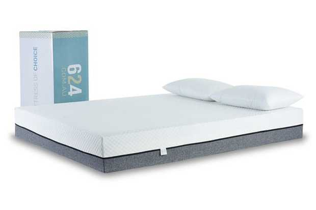 Put an end to the sleepless nights! With the 624 package, you'll get MORE for LESS.   1. Our amazing...