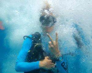 This is the best value certified dive and day trip to the Outer Great Barrier Reef. See spectacular...