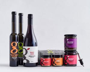 Dazzle your guests at your next dinner part with the gourmet goodies guaranteed to give that extra kick...