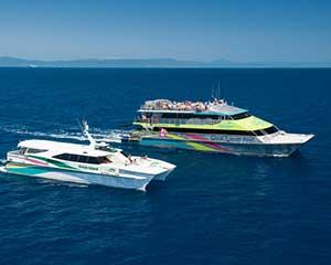 A full day of sun and sea; this Green Island and Great Barrier Reef adventure is for those who want to...