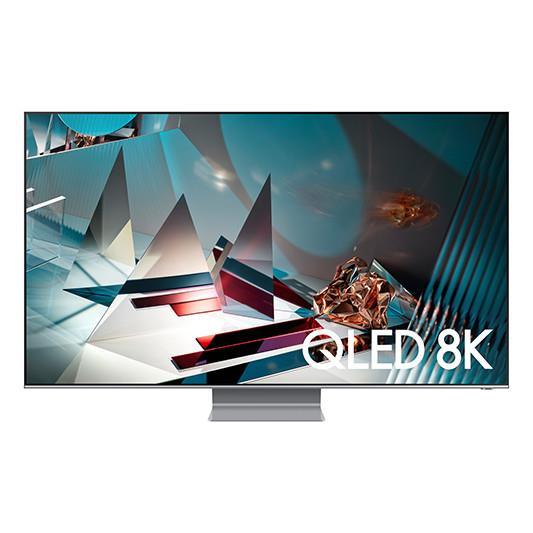 "Samsung QA65Q800TAWXXY 65"" QLED 8K UHD HDR Smart TV"
