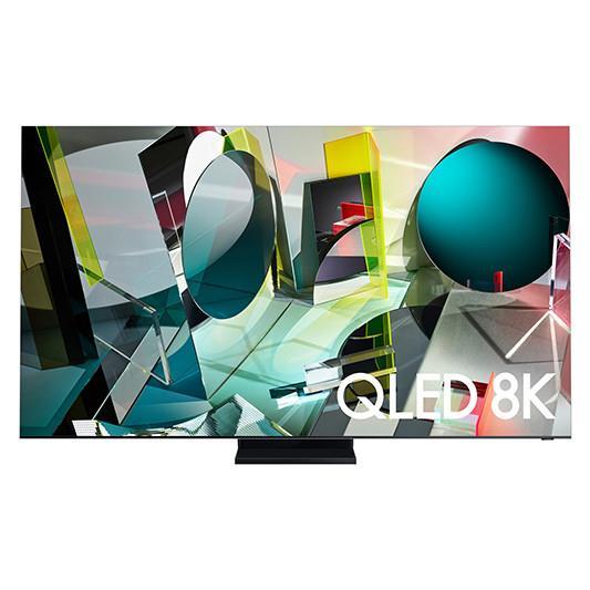"Samsung QA75Q950TSWXXY 75"" QLED 8K UHD HDR Smart TV"