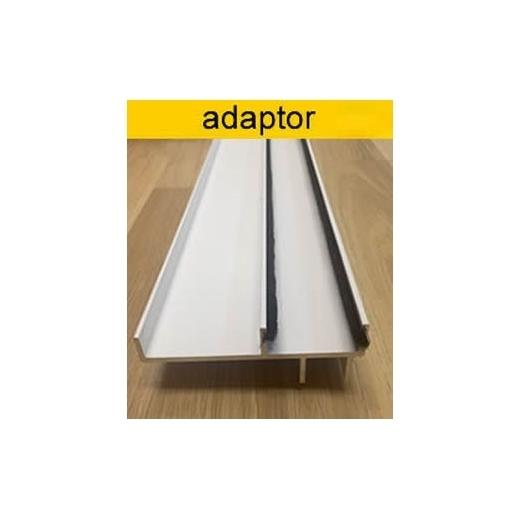 Patiolink Adaptor Colour: Grey - Up to 2.5 meters
