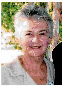 11.4.2015   5 Years gone.   Loving Wife of John. Beloved Mother to Lynette, Karen, John (dec)...