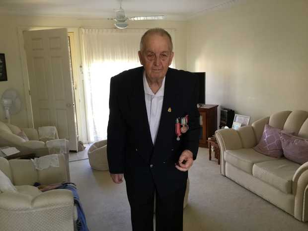 FAWCETT, Maurice (Maurie)    Passed away Friday 27th March, 2020   Beloved husband and soulmate...
