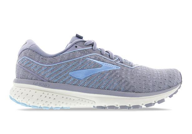 The Brooks Women's Ghost 12 running shoe is the ultimate combination of comfort, support and cushioning...
