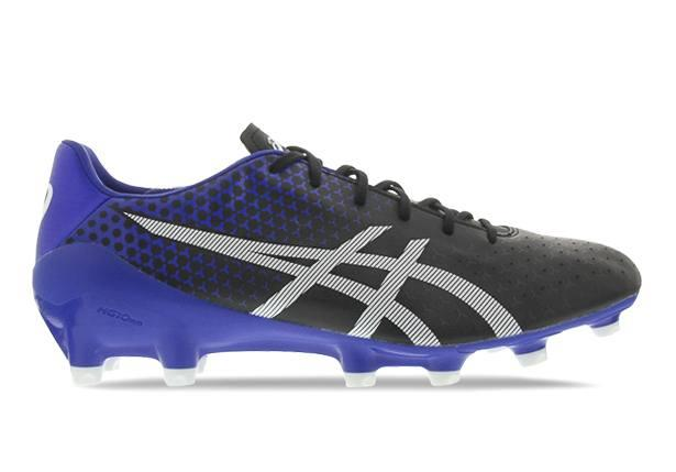 Just like its name the ASICS Menace is a high performing football shoe designed to be a menace to your...
