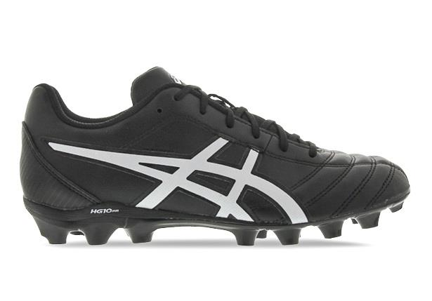 The Lethal Flash IT is a brilliant and iconic looking football boot. It features a calf leather vamp...