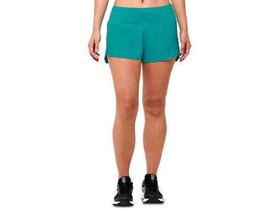 Power your run in our ROAD 3.5 INCH SHORT. This short comes with an elasticated waistband for comfort...