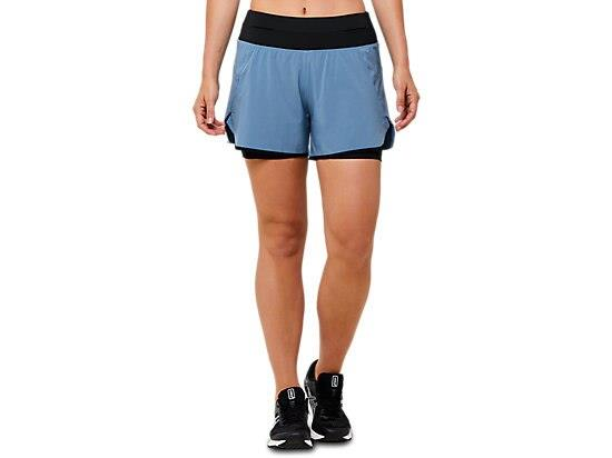 The 4 INCH 2-IN-1 WOVEN SHORT is made from a lightweight fabric that excels in moisture management and...