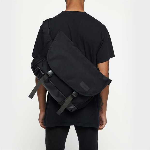 The Chronicler messenger bag's bigger sibling; The Chronicler Plus can handle almost any task you...