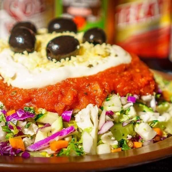 It's fiesta time! Visit Montezuma's in Surfers Paradise to pick up a tasty, fresh feast with your...